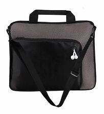 """13"""" computer bag - ideal for netbooks,laptops and tablets"""