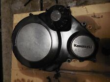 kawasaki zl1000 eliminator 1000 right engine clutch cover case zl900 1986 1987