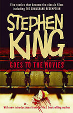 Stephen King Goes to the Movies: Featuring  Rita Hayworth and Shawshank...