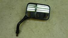 1980 Suzuki GS550ES GS 550 ES S399' right side rear view mirror superbike gp