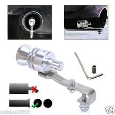 Turbo Sound Exhaust Muffler Pipe Whistle Medium For Car