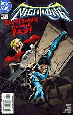 NIGHTWING (1996) #43 (DC COMICS)
