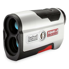 NEW Bushnell Tour V3 Slope Edition Golf Rangefinder w/ JOLT Pinseeker 20136