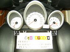 tacho kombiinstrument Mitsubishi colt c30 cluster clock cockpit 8100a599