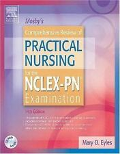 Mosby's Comprehensive Review of Practical Nursing for the NCLEX-PN (r) Examinati