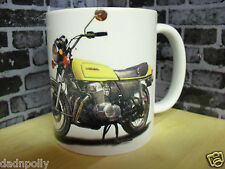 HONDA CB750 4 SUPER SPORT - CERAMIC MUG - IDEAL GIFT - PERSONALISED IF REQUIRED