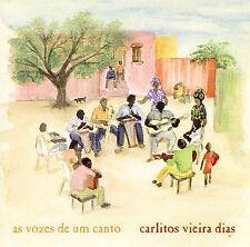 As Vozes de Um Canto, Carlito Vieira, New Import