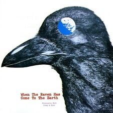 STRAWBERRY PATH - WHEN THE RAVEN HAS COME TO THE EARTH (NEW) CD Prog Flied Egg