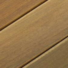 140 x 19mm Ipe Smooth Hardwood Contemporary Garden/Patio Decking/Deck Boards