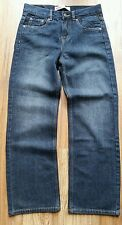 """Great looking 'Levi's' 550 Relaxed Fit Ladies Jeans. Size 14R. W27"""", L27"""""""