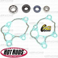 Hot Rods Water Pump Repair Kit For Honda CR 500R 1988 88 Motocross Enduro New
