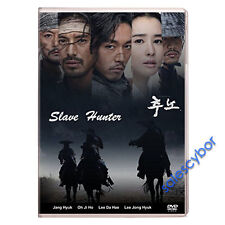 """BUY 5 GET 1 FREE"" Slave Hunter- Korean Drama (5DVDs) GOOD_ENG SUBS"