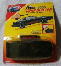 Vintage 1982 Whip Shifter Knight 2000 from Knight Rider by Kenner
