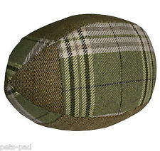 Omega Dog Rugby Ball, Full Size Tweed Rugby Ball Dog Toy, For Man and His Dog