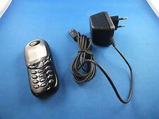 Siemens s 45 negro Black s45, móvil culto phone teléfono rareza teléfono del automóvil Top