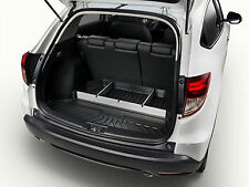 GENUINE HONDA HRV BOOT LINER  / TRAY WITH DIVIDERS 2016