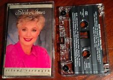 Silent Strength by Shirley Jones Cassette - A Simple Song of Praise