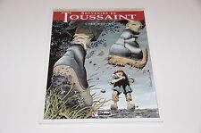 Souvenirs de Toussaint T1 Gobe-mouche / Convard / Dermaut // Glénat
