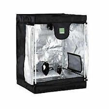 BudBox Small 75cm x 75cm x 100cm Cutting Grow Tent