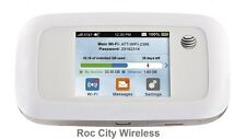 AT&T MF923 VELOCITY HOTSPOT UNLIMITED DATA           $150/Month PREMIUM SERVICE