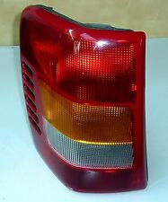 "Jeep Grand Cherokee Rear Left Light Lens ""WJ WG"" 99-04 &2.7 CRD"