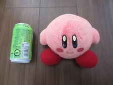 USED Kirby Carby Karby Soft toy Nintendo free shipping from Japan
