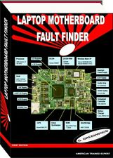 Laptop Motherboard Fault Finder  Service Manual