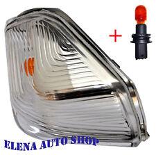 BLINKER RECHTS für Außenspiegel Spiegel SPRINTER CRAFTER + Glühlampe mit Fassung