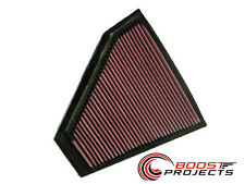 K&N Washable Lifetime Performance Air Filters 33-2332