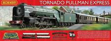 HORNBY R1169 'TORNADO PULLMAN EXPRESS' TRAIN SET