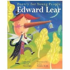Poetry for Young People: Edward Lear-ExLibrary