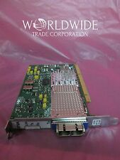 IBM 10N9776 5722 10Gb 1-Port PCI-X Ethernet-LR 2.0 DDR Adapter pseries iseries