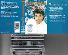 ROY BLACK - Festliche Weihnachten mit Roy Black ★ MC Musikkassette Cassette