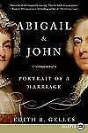 Abigail and John LP: Portrait of a Marriage-ExLibrary