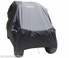 CAN-AM Black UTV Storage Cover Commander 800R 1000 DPS X XT XT-P 2011-2016