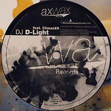 massanfertigung ( original mix b/w nyc remix - d-light remix ) -   VINYL NEW