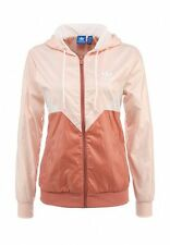 adidas Colorado WB Pink Women's Hooded Jackets - UK 16