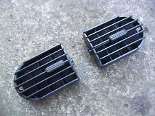 VAUXHALL CORSA C / MK2 COMBO VAN DASHBOARD AIR VENTS / HEATER VENT