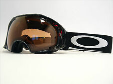 OAKLEY SNOW GOGGLES - AIRBRAKE - 57-395 - NEW & GENUINE - 21,000+ FEEDBACK