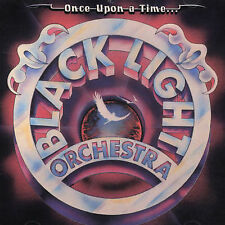 Black Light Orchestra - Once Upon a Time (1977) CD BRAND NEW at MusicaMonette