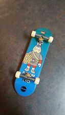 Tech Deck Skateboard AMOS In-Crowd Viking Almost - FAST SHIPPING!