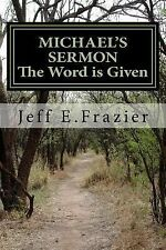 The Word Is Given Bk. 1 by Jeff Frazier (2014, Paperback)