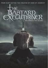 The Bastard Executioner: The Complete First Season (DVD, 2016, 3-Disc Set)