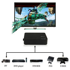 Mini HDMI HD HDD TV Video Capture Nano Recording 1080P For Wii PS4 XBOX DVD PC