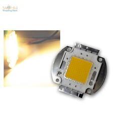 LED Chip 100W Highpower warmweiß superhell Power LEDs warm white 100 Watt weiß