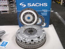 MCC SMART BRABUS FORTWO CITY PURE PULSE PASSION CLUTCH KIT FLYWHEEL KIT NEW