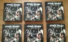 Star Wars Fact File - Coleccion completa: 120 fasciculos,6 archivadores y 1 mapa