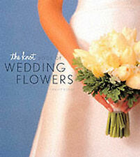 The Knot Book of Wedding Flowers,Rooney, Carley,New Book mon0000017594