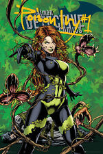 POISIN IVY POSTER Batman DC Detective Comics PINUP BABE NEW LICENCED
