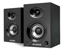 Alesis Elevate 3 Pair 60W Active Studio Monitor Speakers DJ Production Classroom